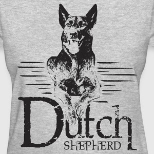 Dutch Shepherd dog - Dutchie - Women's T-Shirt