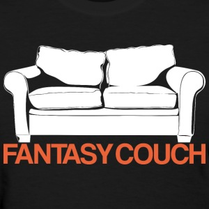 Fantasy Couch Ladies Shirt - Women's T-Shirt