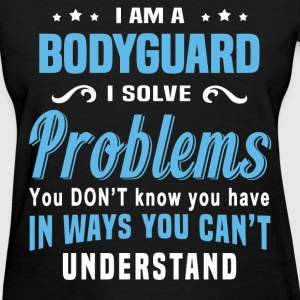 Bodyguard - Women's T-Shirt