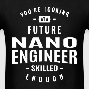 Nano Engineer T-shirt - Men's T-Shirt