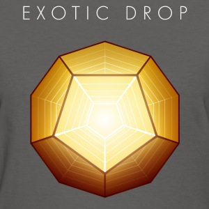 Exotic Drop - Women's T-Shirt