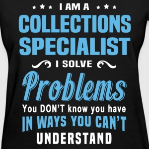 Shop Collections Specialist TShirts online Spreadshirt