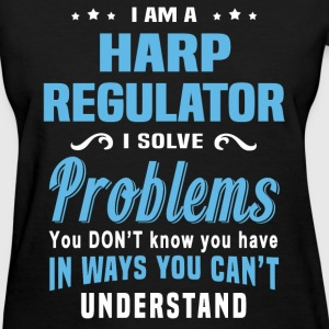 Harp Regulator - Women's T-Shirt