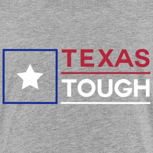 Texas Tough Kids' Shirts - Kids' Premium T-Shirt