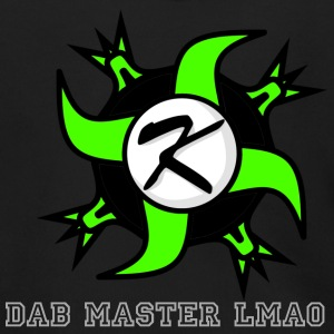 Dab Master lmao limited edition - Men's Zip Hoodie