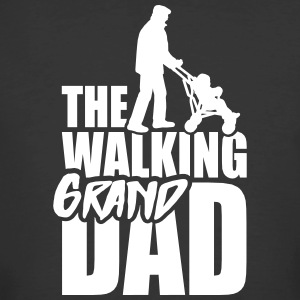 The walking grandad 1clr T-Shirts - Men's 50/50 T-Shirt