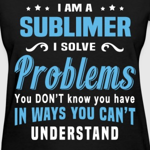 Sublimer - Women's T-Shirt