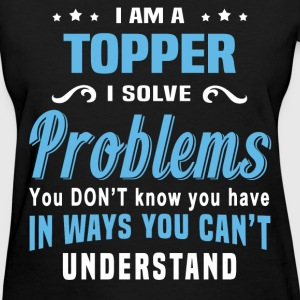 Topper - Women's T-Shirt