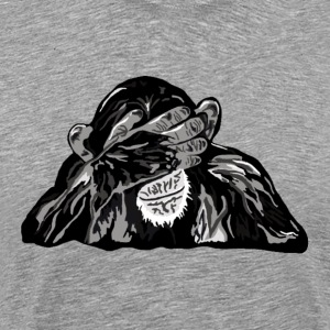 Chimp - Men's - Men's Premium T-Shirt