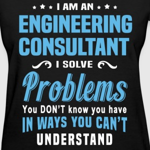 Engineering Consultant - Women's T-Shirt