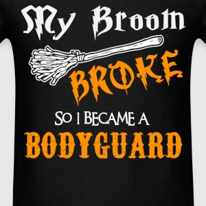 Bodyguard - Men's T-Shirt