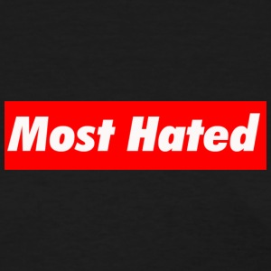 Most Hated Womens - Women's T-Shirt