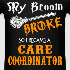 Care Coordinator - Men's T-Shirt