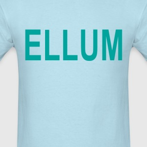ellum_guy_tshirts_ - Men's T-Shirt