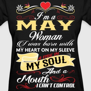 MAY  WOMAN T-Shirts - Women's T-Shirt