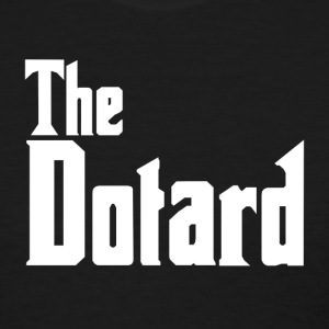 Trump The Dotard Godfather Style T-Shirts - Women's T-Shirt