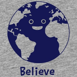 Believe - Kid's Tee - Kids' Premium T-Shirt