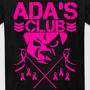 ADA CLUB - Kids' T-Shirt
