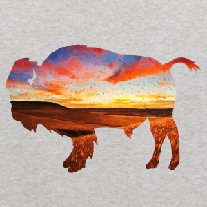 National Park Buffalo Sweatshirts - Kids' Hoodie