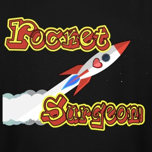 Rocket Surgeon Tall sizes - Men's Tall T-Shirt