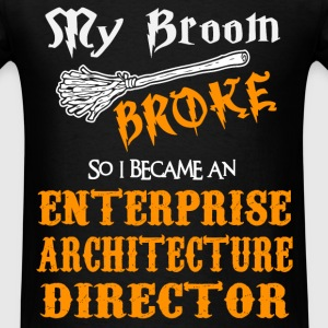 Enterprise Architecture Director - Men's T-Shirt