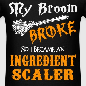 Ingredient Scaler T-Shirts - Men's T-Shirt