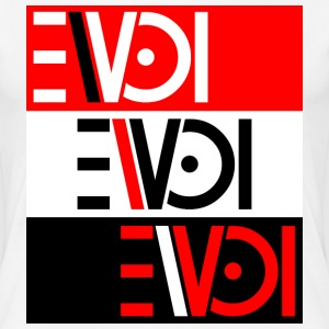 Triple Evol - Women's Premium T-Shirt