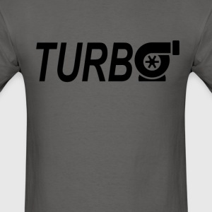 turbo_car_ - Men's T-Shirt