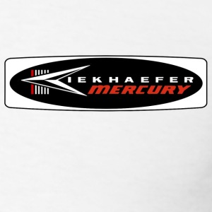 Kiekhaefer Mercury - Men's T-Shirt