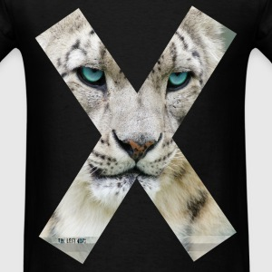 TRILLESTMIND - LEOPARD - Men's T-Shirt