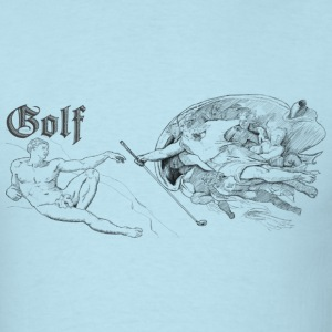 Gift from God - Men's T-Shirt