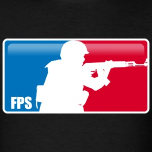 FPS Russia MP T-Shirts - Men's T-Shirt