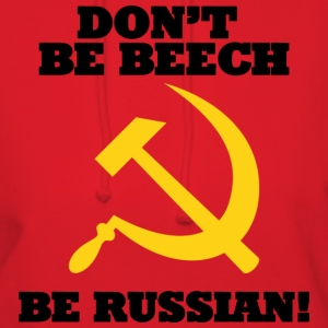 FPS Russia Don't be Beech MP Hoodies - Women's Hoodie