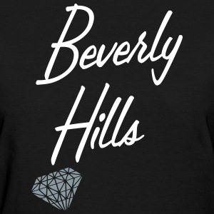 Beverly Hills Diamond Kim Richards - Women's T-Shirt