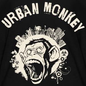 Urban Monkey T-Shirt | Spreadshirt