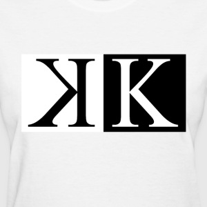 K project - Women's T-Shirt