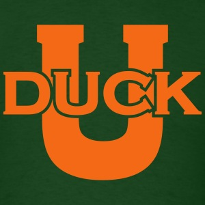 Duck U v4 - Men's T-Shirt
