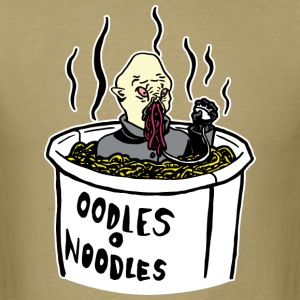 Oodles of Noodles (Men's Tee) - Men's T-Shirt