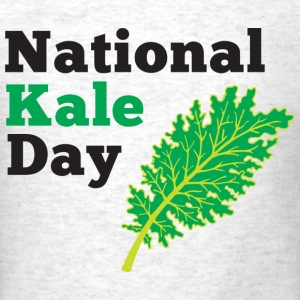 Men's Kale Hero T - Men's T-Shirt