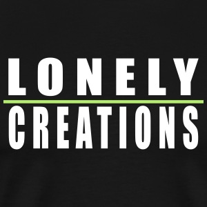 Lonely Creations T-Shirts - Men's Premium T-Shirt