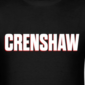 CRENSHAW - Men's T-Shirt