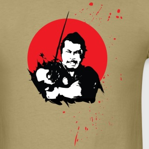 Mifune - Men's T-Shirt
