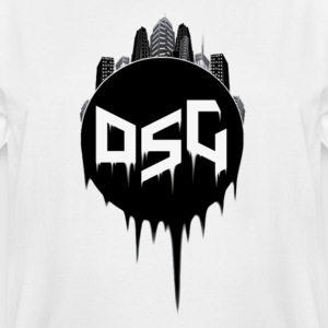 DSG Casual T-Shirt - Men's Tall T-Shirt