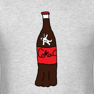 Spaceman Soda - Men's T-Shirt