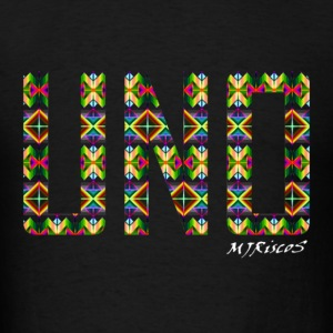 Uno - Men's T-Shirt