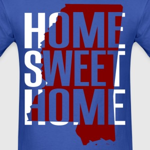 Hometown Pride Red - Men's T-Shirt