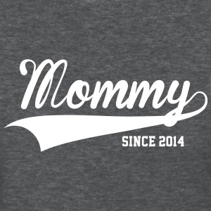 Mommy Since 2014 - Women's T-Shirt