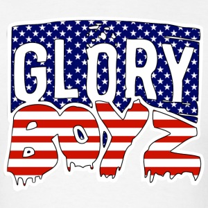 Glory Boyz USA - Men's T-Shirt