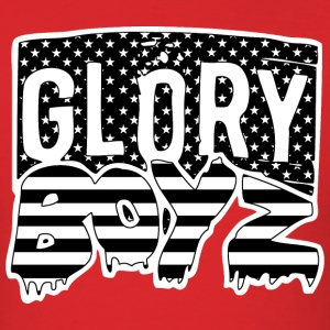 Glory Boyz - Men's T-Shirt