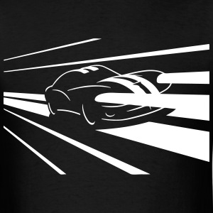 Night Drive 21 - Men's T-Shirt